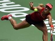 Thể thao - Roland Garros: Mỹ nhân tennis lâm nguy, thời của cơ bắp