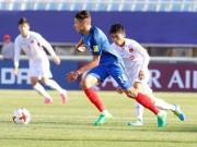 Bóng đá - U20 Việt Nam - U20 Pháp: Rung chuyển vì bộ ba 90 tỷ đồng