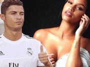 """"""" Thỏi sôcôla """"  bốc lửa từng bị đem ra làm phần thưởng cho Ronaldo"""