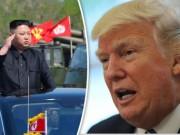 Thế giới - 8 mục tiêu Mỹ có thể oanh tạc nếu đánh phủ đầu Triều Tiên
