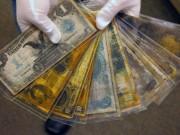 Tài chính - Bất động sản - Đấu giá trăm triệu USD các cổ vật trên tàu Titanic
