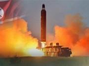 Thế giới - Muốn bắn tới Mỹ, tên lửa hạt nhân Triều Tiên phải nhờ TQ?