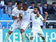 """Bóng đá - U20 World Cup ngày 6: Thua sốc, U20 Honduras """"quyết tử"""" với VN"""