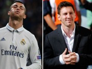 Bóng đá - Ronaldo trốn thuế gấp đôi Messi: Đủ bằng chứng ngồi tù