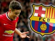 Bóng đá - Chuyển nhượng MU: Barca quyết mua Herrera bằng mọi giá