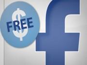Công nghệ thông tin - Facebook đưa các dịch vụ truy cập internet miễn phí vào Việt Nam