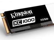 """Công nghệ thông tin - Xuất hiện ổ SSD có tốc độ """"khủng"""" nhất từ trước tới nay"""