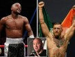 """Hốt của Mayweather 2.000 tỷ VNĐ, McGregor sẽ  """" lặn """"  luôn"""