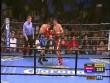 """Kinh điển boxing: 1 giây 10 đấm, đối thủ  """" bay """"  khỏi sàn"""