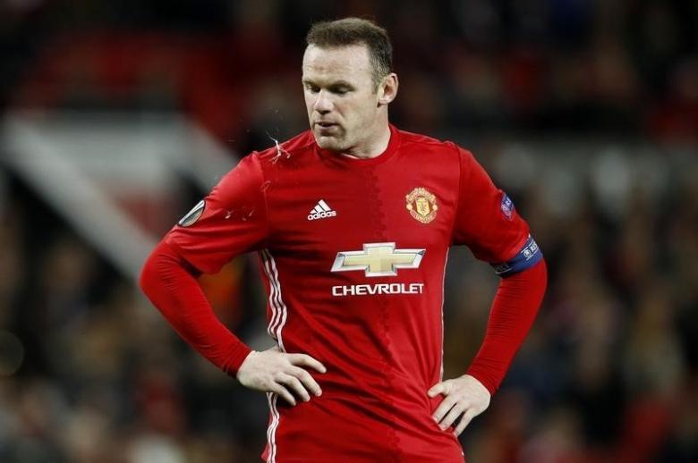 """MU: Rooney ra đi, Mourinho đau đầu chọn """"Quỷ đầu đàn"""" - 1"""