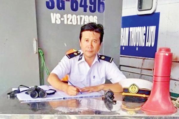 Vị cứu tinh dưới chân cầu Sài Gòn - 3