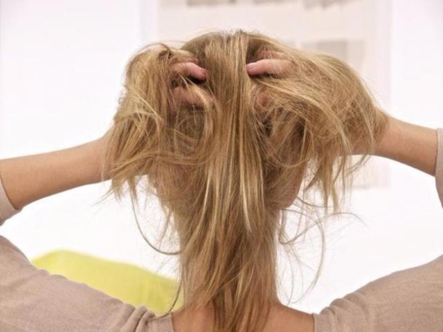 7 món ăn có thể giúp bạn chống rụng tóc - 8