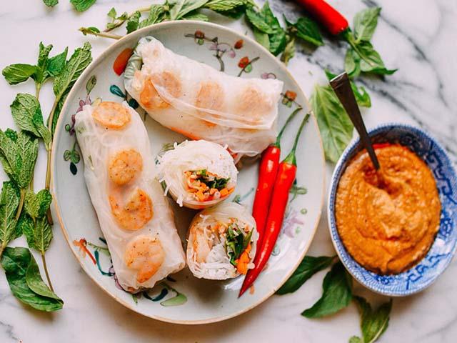 Cách làm súp tôm thịt nước dừa kiểu Thái ngon không cưỡng nổi - 3