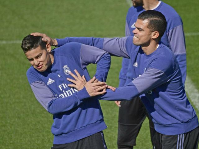 """Tin HOT bóng đá tối 26/5: Sao """"khủng"""" Real sắp tới Serie A"""