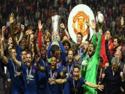 Bóng đá - Ngũ hổ tướng Anh trở lại C1: Mơ lật đổ Real - Barca