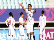 Bóng đá - Chiếc thẻ đỏ của Đình Trọng và 'văn hóa V-League'
