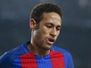 """Tương lai Neymar: Messi  """" sợ """"  200 triệu bảng của MU, Man City"""