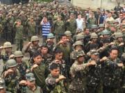 Thế giới - Cảnh sát Philippines bị IS chặt đầu... vẫn còn sống