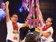 Vinschool đăng cai Cuộc thi  The World Scholar s Cup 2017  vòng loại thế giới