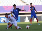 Bóng đá - U20 Việt Nam cần làm gì để đi tiếp?