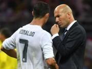 Bóng đá - Chung kết Cup C1 Real - Juventus: Siêu kế của Zidane