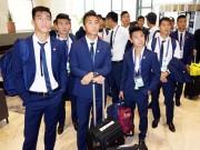 """Bóng đá - U20 Việt Nam lấy """"Messi Hàn Quốc"""" làm động lực đấu Honduras"""