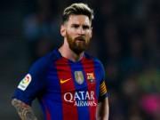 Bóng đá - Messi cải tổ Barca: 100 triệu bảng cũng khó mua SAO