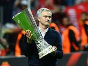 MU-Mourinho đặc biệt: Thua nhiều trận, thắng cả ván cờ