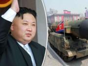 Giá xăng tăng chóng mặt: Thách thức với Kim Jong-un?