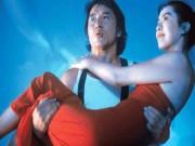 """Phim - Thành Long diễn cảnh nóng với vợ bạn thân:  Ngại nhưng vẫn """"nghiện""""!"""