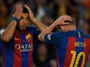 Bóng đá - Barca u ám đấu Cúp nhà Vua: Tù tội, thua Real, sắp mất Messi