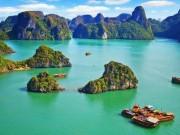 Việt Nam lọt top 14 quốc gia có giá du lịch  rẻ giật mình