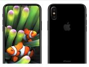 NÓNG: Tiết lộ thời điểm ra mắt iPhone 8 và iPhone 7s