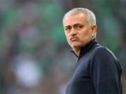 MU - Mourinho: Đòi hỏi bóng đá đẹp có quá đáng?