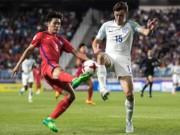 """Bóng đá - U20 World Cup ngày 7: U20 Argentina thắng """"5 sao"""", nuôi hy vọng"""