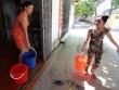 Khu vực nào ở Hà Nội sẽ thiếu nước sạch vào dịp hè?