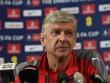 Arsenal - Wenger dự chung kết FA Cup: Nuôi con hộ người để hại mình