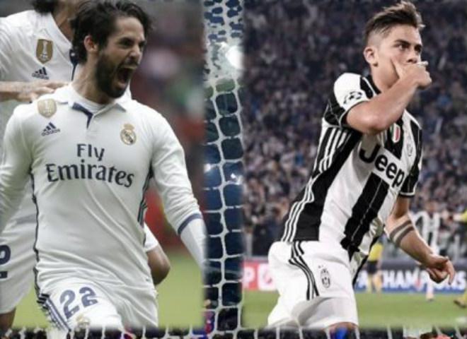 """Chung kết cúp C1, Real – Juventus: """"Chìa khóa"""" từ cố nhân - 3"""