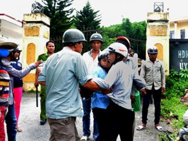 Vụ án gần 300 người liên quan và cái chết của phó chủ tịch huyện