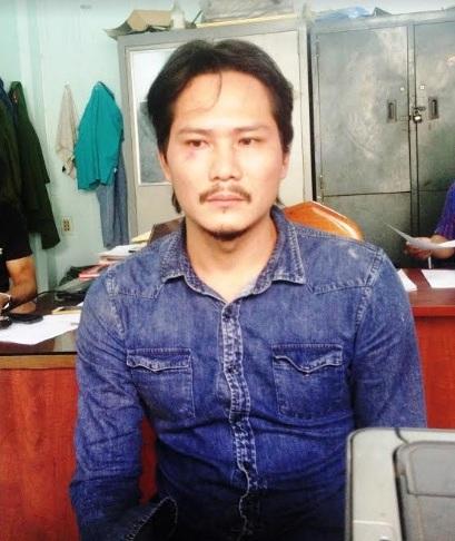 Hành trình trốn chạy của kẻ đâm chết người trong đám tang ở Sài Gòn