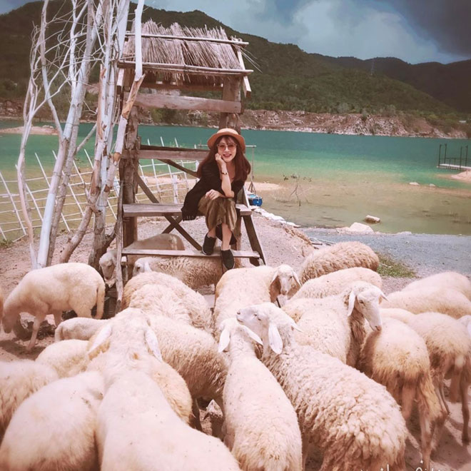 Những địa điểm đẹp như mơ ở Vũng Tàu chẳng thua kém gì xứ Hàn - 16