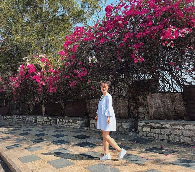 Những địa điểm đẹp như mơ ở Vũng Tàu chẳng thua kém gì xứ Hàn - 4