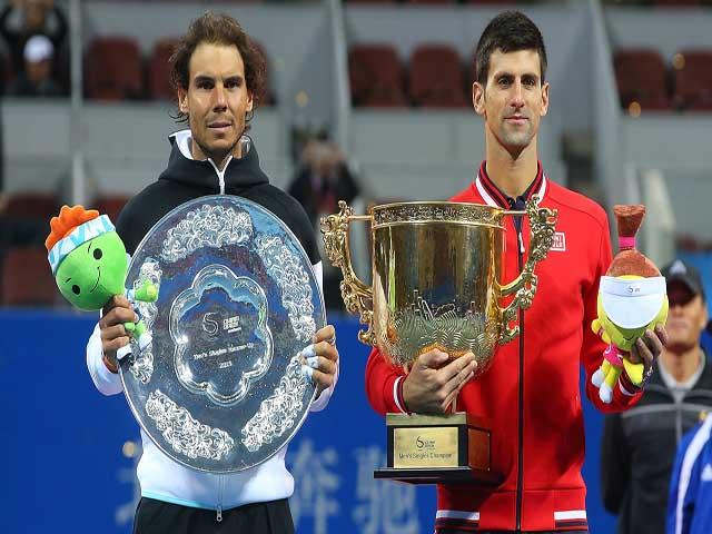 Roland Garros: Djokovic ngán Nadal, lo ngại Zverev
