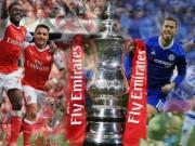 Bóng đá - Arsenal dự chung kết FA Cup: Lấy gì đấu Chelsea?