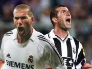 """Bóng đá - Chung kết cúp C1, Real – Juventus: """"Chìa khóa"""" từ cố nhân"""