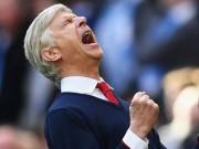 Bóng đá - Arsenal - Chelsea tranh FA Cup: Wenger và nỗi buồn kỷ lục