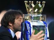 Bóng đá - Chelsea: 40 triệu bảng trói Conte, 200 triệu bảng xây Dream Team