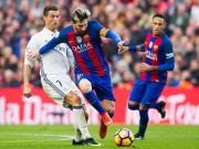 """Bóng đá - Ronaldo & Messi thu nhập cao nhất, vẫn """"cò quay"""" tiền thuế"""