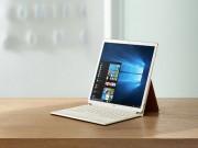 Thời trang Hi-tech - Huawei MateBook E trình làng: Đối thủ chính của Surface Pro