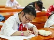 Bỏ thi vào lớp 6 trường điểm: Tiêu chí phụ thành tiêu chí chính